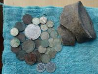 Иркутские монеты