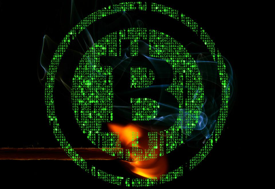 топ-5 событий в мире блокчейна